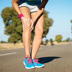 Summit Orthopedics can help with knee pain