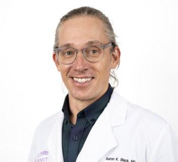 Dr Aaron Black